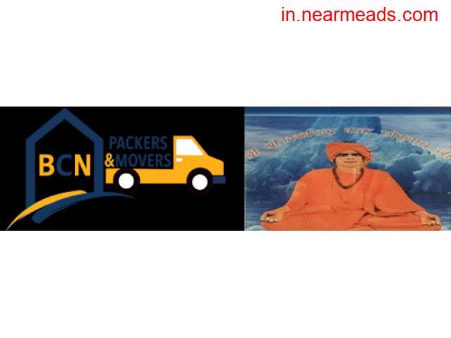BCN Packers and Movers in Raipur - 2