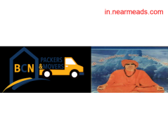 BCN Packers and Movers in Raipur - Image 2