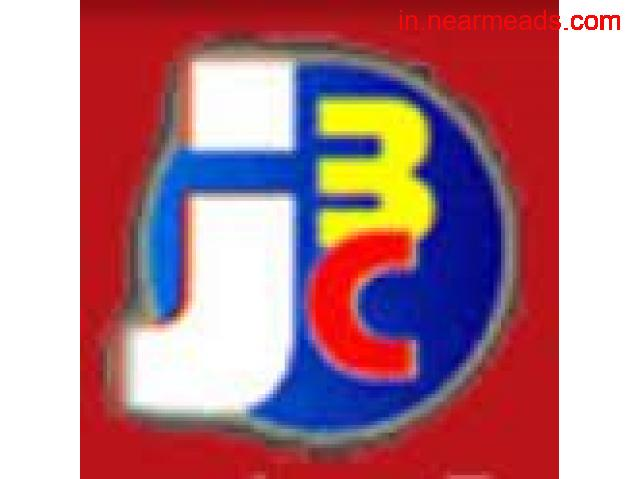 Jai Balaji Corporation- Packers and Movers in Raipur - 2