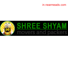 Shree Shyam Movers and Packers Raipur - Image 1