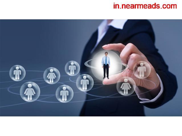 Vinayak Job Consultant- best placement agency Raipur - 2