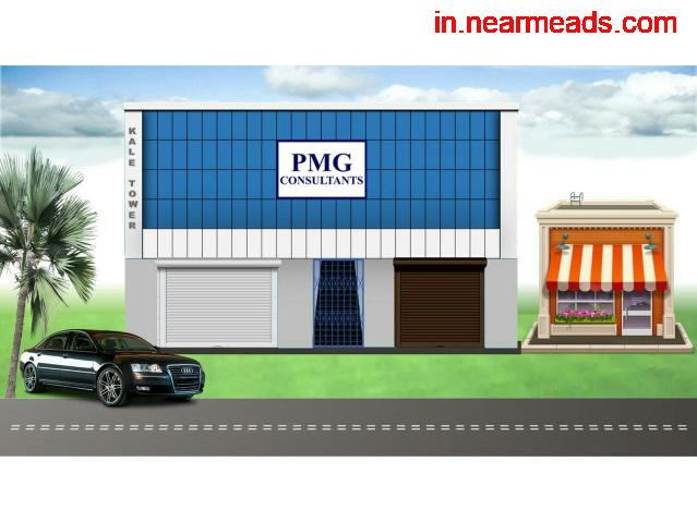 PMG Consultants- Recruitment Company in Raipur - 1