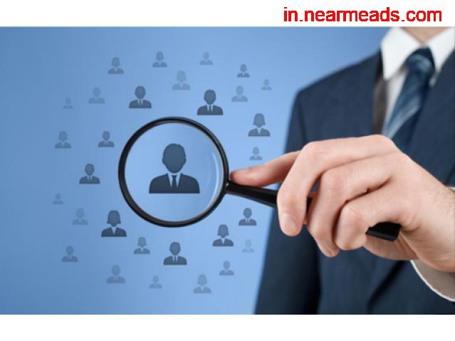 Milestone job- Best Placement Agency in Raipur - 2