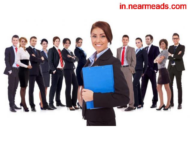 Zenix Naukri & Consultancy Training, Recruitment in Raipur - 1