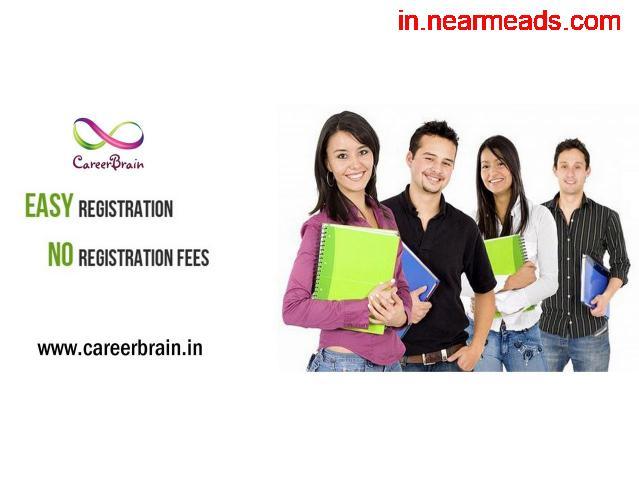 Career Brain Consultancy- Placement Agency in Raipur - 2