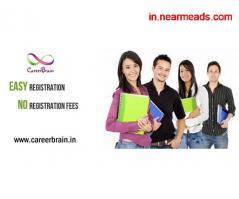 Career Brain Consultancy- Placement Agency in Raipur - Image 2