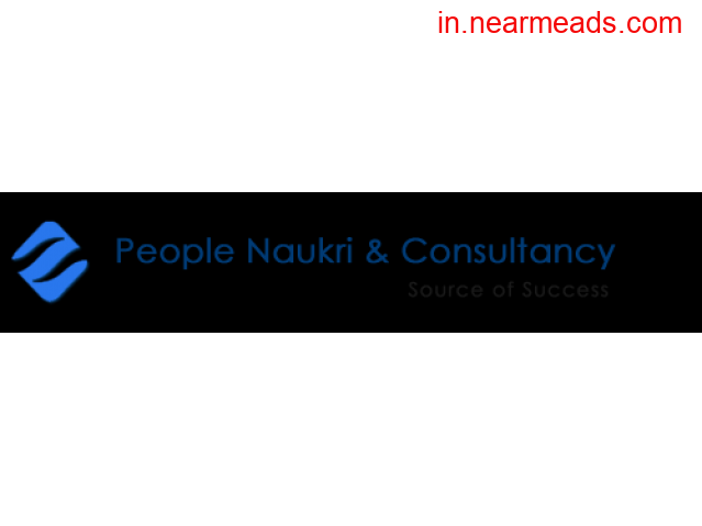People Naukri & Consultancy- Placement Agency in Raipur - 1
