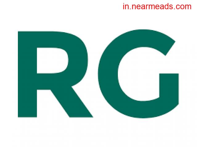 RG Consultancy India- Top Job Consultancy in Raipur - 1