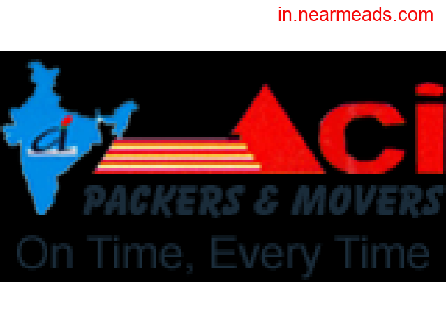 ACI Cargo Movers- Best Shifting Services in Raipur - 1
