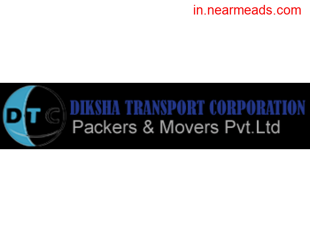 Diksha Transport Corporation- Best Packers and Movers in Raipur - 1