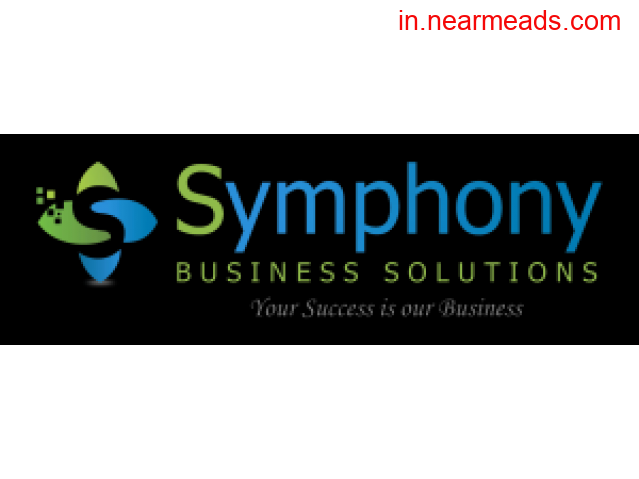 Symphony Business Solutions- Job Consultancy in Udaipur - 1