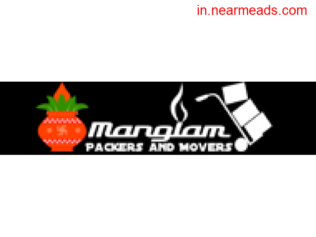Manglam Packers & Movers Pvt Ltd – Shifting Company in Raipur - 1