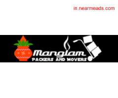 Manglam Packers & Movers Pvt Ltd – Shifting Company in Raipur - Image 1