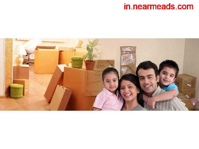 Manglam Packers & Movers Pvt Ltd – Shifting Company in Raipur - 2