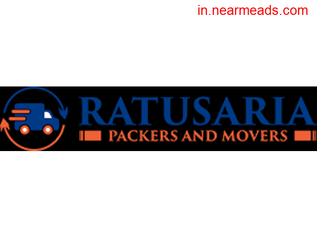 Ratusaria Packers and Movers in Raipur - 1