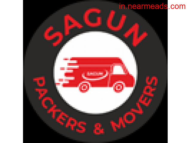 Sagun logistics-Best Packers and Movers in Udaipur - 1