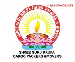 Shree Guru Krupa Cargo Packers and Movers in Udaipur - Image 1