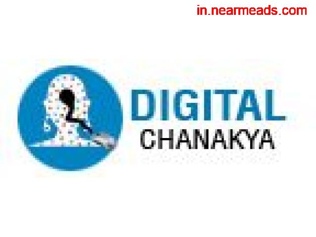 Digital Chanakya- Digital Marketing Course in Raipur - 1