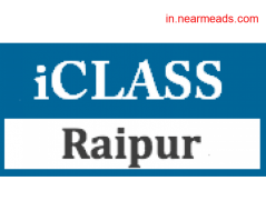 iClass Raipur- Best Digital Marketing Training Institutes - Image 1