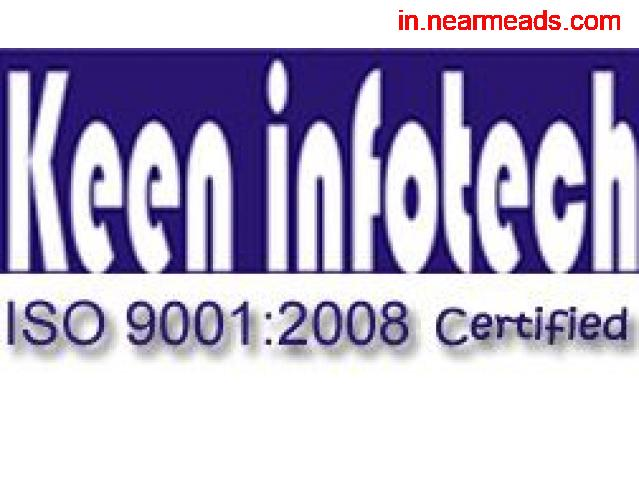 Keen infotech- Best Digital Marketing in Udaipur - 1