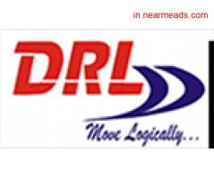DRL Logistics Pvt Ltd- Top Packers and Movers in Goa - Image 1