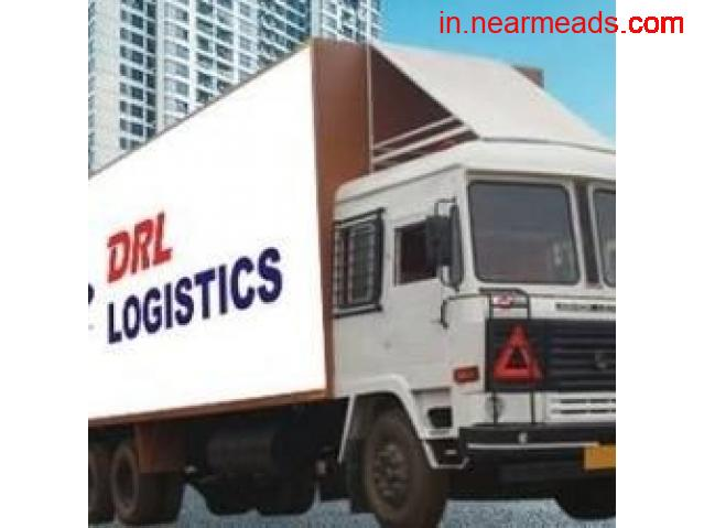 DRL Logistics Pvt Ltd- Top Packers and Movers in Goa - 2