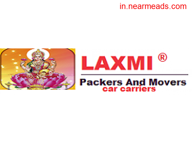 Laxmi Packers and Movers in Goa- Best Relocation Company - 1