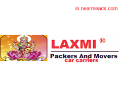 Laxmi Packers and Movers in Goa- Best Relocation Company - Image 1