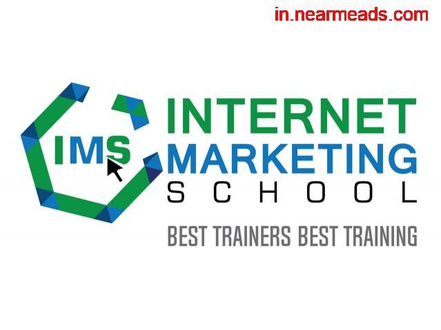 Internet Marketing School - 1