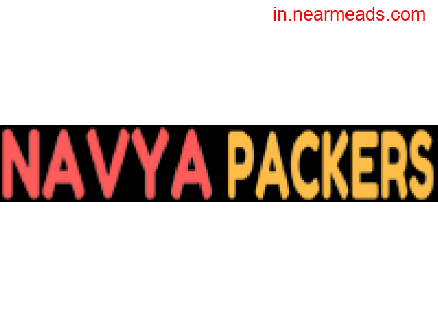 Navya Packers and Movers in Goa - 1