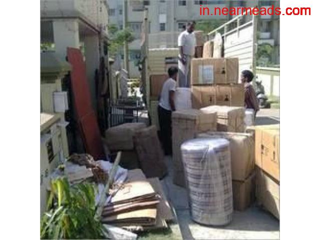 Navya Packers and Movers in Goa - 2