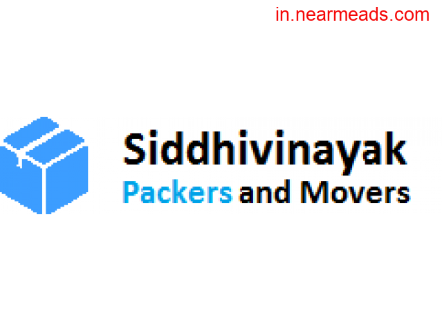 Siddhi Vinayak Packers and Movers in Goa - 1