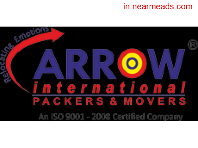 Arrow International Packers and Movers in Goa - 1