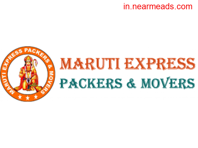 Maruti Express Packers and Movers- Best Relocation Company in Goa - 1