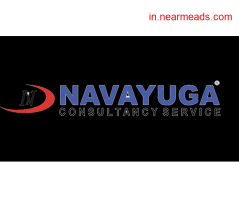 Navayuga Consultancy Service- Placement Agency in Pondicherry - Image 1