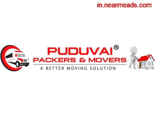 Puduvai Packers and Movers Pondicherry - 1