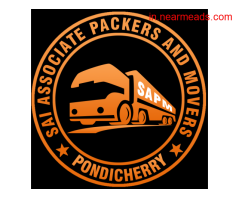 Sai Associate Packers and Movers- Relocation Company in Pondicherry - Image 1