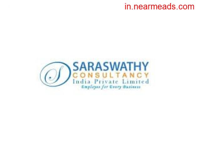 Saraswathy Consultancy India Private Limited-Job Consultancy in Pondicherry - 1