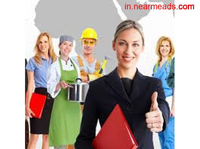 Ve.BK Manpower Consultancy- Placement Agency in Pondicherry - 2