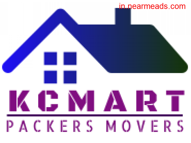 Dehradun Packers and Movers Services- KCMART in North India - 1