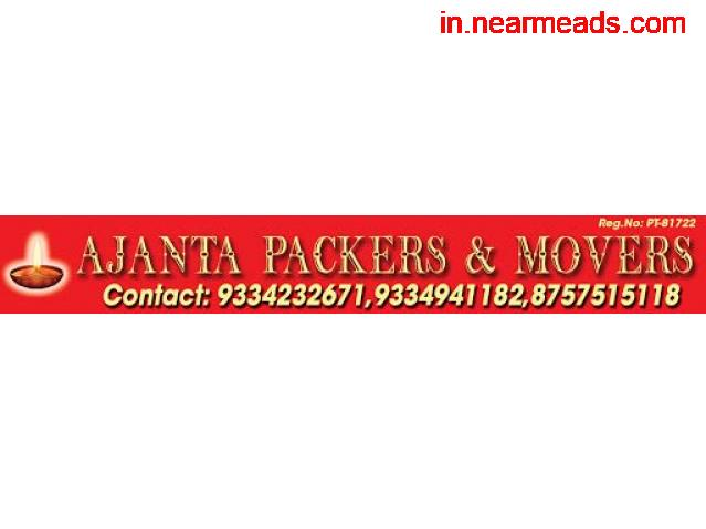 Ajanta Packers & Movers- Best Relocation Company in Patna - 1