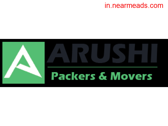 Arushi Packers & Movers- Relocation Company in Patna - 1