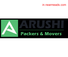 Arushi Packers & Movers- Relocation Company in Patna - Image 1