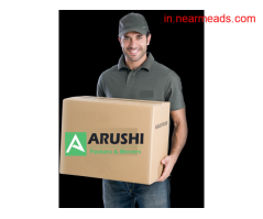 Arushi Packers & Movers- Relocation Company in Patna - Image 2