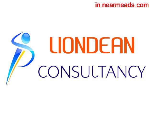 LionDean Consultancy- Job Consultancy in Pondicherry - 1