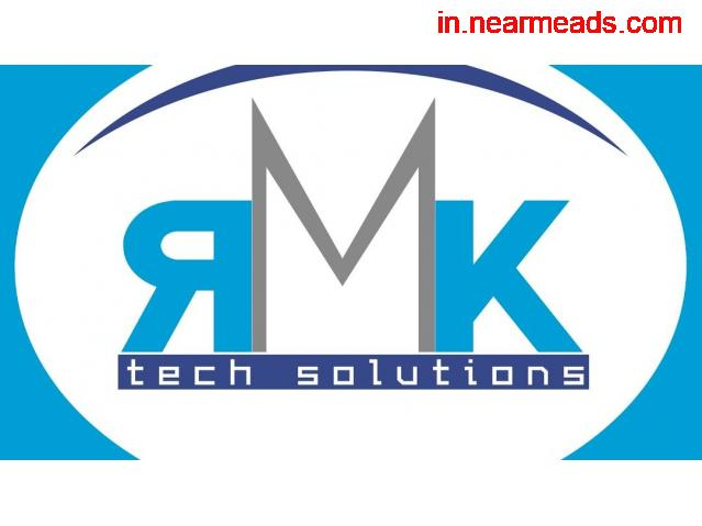 RMK Tech Solutions- Top Recruitment Agency in Pondicherry - 1