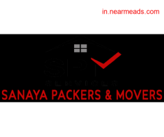 Sanaya Packers & Movers Pvt Ltd- Shifting Company in Patna - Image 1