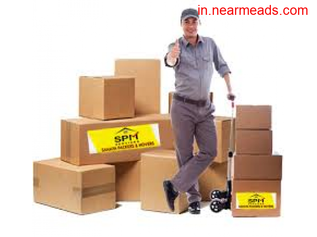 Sanaya Packers & Movers Pvt Ltd- Shifting Company in Patna - 2