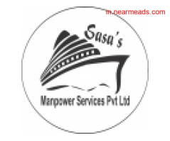 Sasa's Manpower Services Pvt Ltd- Job Consultancy in Goa - Image 1