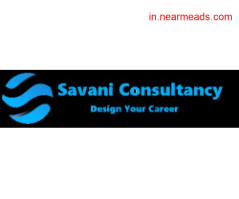 Savani Consultancy- Top Job Consultancy in Goa - Image 1